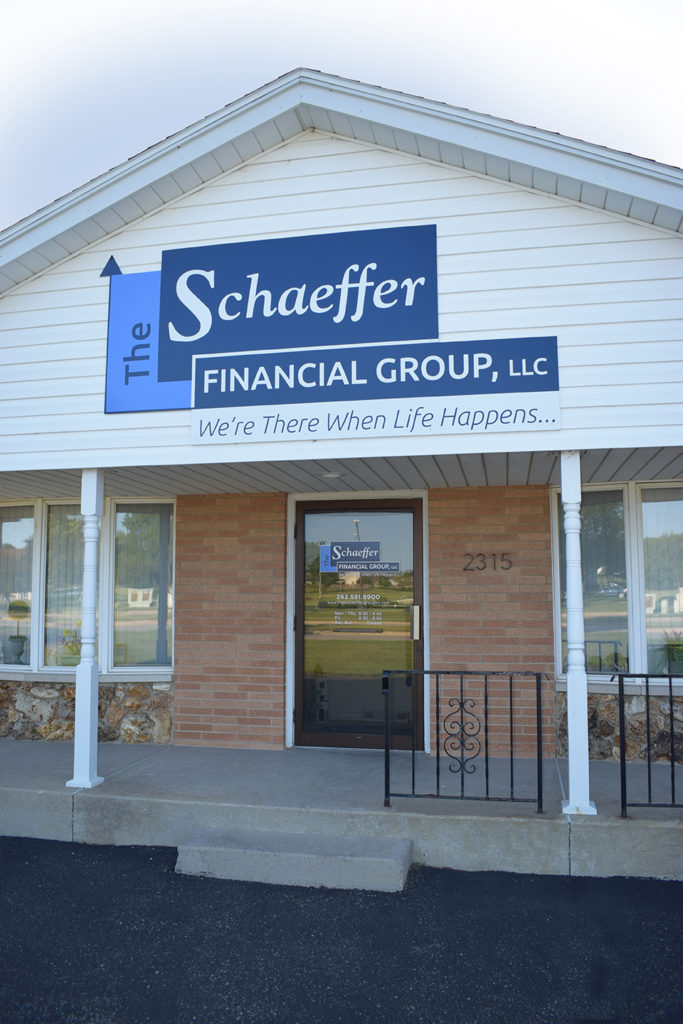 Schaeffer_Front Entrance